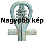 Ankh amulett