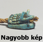 Sündisznó amulett